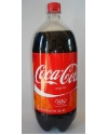 COCA-COLA REGULAR 2 LITER BOTTLE Thumbnail