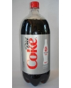 COCA COLA DIET 2 LITER BOTTLE            Thumbnail
