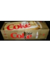 COCA COLA DIET CAFFEINE FREE 12PACK/12OZ Thumbnail