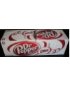 DR. PEPPER DIET 12 PACK/ 12OZ CANS Thumbnail