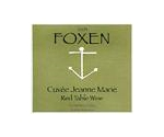 FOXEN CUVEE JEANNE MARIE RED 2015 750ML  Thumbnail