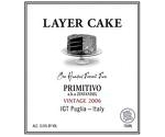 LAYER CAKE PRIMITIVO '13 750ML Thumbnail