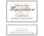 CH MARJOLIERE CAHORS 2011 Thumbnail