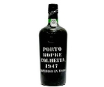 KOPKE COLHEITA 1947 TAWNY PORT 750ML     Thumbnail