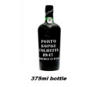 KOPKE COLHEITA 1947 TAWNY PORT 375ML     Thumbnail