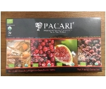 PACARI FRUIT CHOCOLATE COLLECTION 4PCBOX Thumbnail