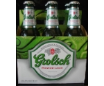 GROLSCH LAGER HOLLAND 6PACK/12OZ BOTTLES Thumbnail
