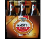 AMSTEL LIGHT IMPORTED LOW CALORIE 12OZ Thumbnail