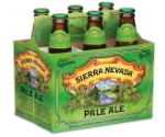 SIERRA NEVADA PALE ALE 6 PACK/12OZ BTL Thumbnail