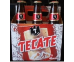 TECATE CERVEZA IMPORTED BEER FROM MEXICO Thumbnail