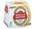 STELLA ARTOIS  12 PACK 12OZ BOTTLES Thumbnail