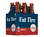 FAT TIRE AMBER ALE 6 PACK/12OZ BOTTLES   Thumbnail