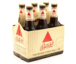 BASS PALE ALE 12 OZ 6 PACK BOTTLE Thumbnail