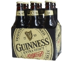 GUINNESS EXTRA STOUT IMPORTED 6PK/11.2OZ Thumbnail