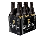 GUINNESS DRAUGHT 6 PACK/ 11.2OZ BOTTLES Thumbnail