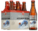 ACCUMULATION ALE 6 PACK 12OZ BOTTLES     Thumbnail