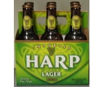 HARP IMPORTED FROM IRELAND 6 PACK/12OZ Thumbnail