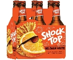 SHOCK TOP BELGIAN WHITE ALE 6PK 12OZ Thumbnail