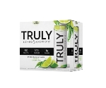 TRULY SPIKED & SPARKLING LIME 6PK CANS   Thumbnail