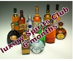 LUXURY SPIRITS CLUB
