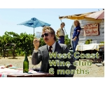 W. COAST WINE CLUB-6MONTH