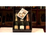 LOUIS ROEDERER CHAMPAGNE SET Thumbnail