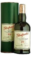 GLENFARCLAS SINGLE MALT 21 YEAR 750ML Thumbnail