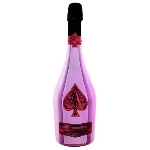 ARMAND DE BRIGNAC ACE OF SPADES ROSE MAG Thumbnail