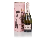 MOET IMPERIAL ROSE UNCONVENTIONAL GFBOX  Thumbnail