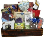 CHANUKAH TREASURE CHEST Thumbnail