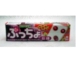 UHA PUCCHO GRAPE SOFT CANDY Thumbnail