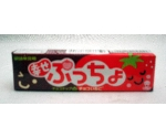 UHA PUCCHO STRAWBERRY SOFT CANDY Thumbnail