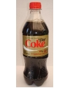 COCA COLA DIET CAFFEINE FREE 20OZ BOTTLE Thumbnail
