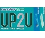 UP2U GUM DAYLITE MINT/MIDNITE MINT Thumbnail