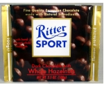 RITTER DARK CHOCOLATE WHOLE HAZELNUTS Thumbnail