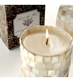 GIANNA ROSE SEASIDE CANDLE Thumbnail