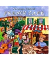 PUTUMAYO FRENCH CAFE CD Thumbnail