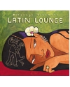 PUTUMAYO LATIN LOUNGE CD Thumbnail