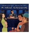 PUTUMAYO A NEW GROOVE CD Thumbnail