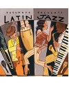 PUTUMAYO LATIN JAZZ CD Thumbnail
