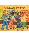 PUTUMAYO AFRICAN PARTY CD Thumbnail