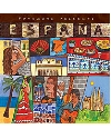 PUTUMAYO ESPANA BLEND FLAMENCO CD Thumbnail
