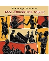 PUTUMAYO JAZZ AROUND THE WORLD CD Thumbnail