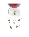 WINE CONNOISSEUR WINE CHARMS Thumbnail