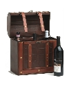 TREASURE ISLAND 6 BOTTLE WINE BOX Thumbnail
