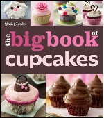 BETTY CROCKER THE BIG BOOK OF CUPCAKES Thumbnail