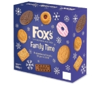 FOX'S FAMILY TIME BISCUITS BOX 660G      Thumbnail