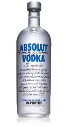 ABSOLUT VODKA 1LTR Thumbnail