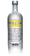ABSOLUT CITRON VODKA 1.75L Thumbnail