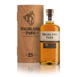 HIGHLAND PARK 25 YEAR 750ML Thumbnail